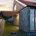 HOUSE IN SMILOVCI / MODELART ARHITEKTI