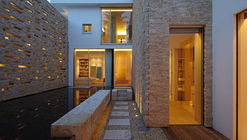 House S Lake Starnberg / Stephan Maria Lang Architects