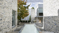 Wanaka Lodge / Pattersons