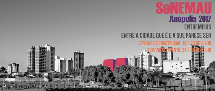 Seminário Nacional de Escritórios Modelo de Arquitetura e Urbanismo, Divulgação feita pela Comissão Organizadora do SeNEMAU
