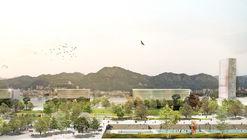 Colectivo 720 gana concurso para transformar el Parque Tercer Milenio de Bogotá