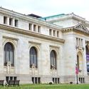 FOSTER + PARTNERS-LED APPLE STORE TRANSFORMATION OF DCS HISTORIC CARNEGIE LIBRARY GETS GREENLIGHT