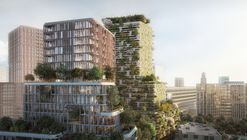 Stefano Boeri Architetti diseñará el primer bosque vertical danés