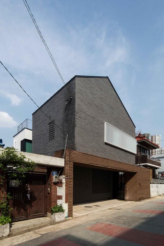 Manchon Hohojae  / SMART ARCHITECTURE, © Yoon Dong-gyu