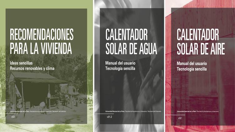 Universidad Nacional de La Plata libera acesso à sua biblioteca digital de arquitetura, via Portal de Libros - Universidad Nacional de La Plata, licença CC BY-SA 4.0