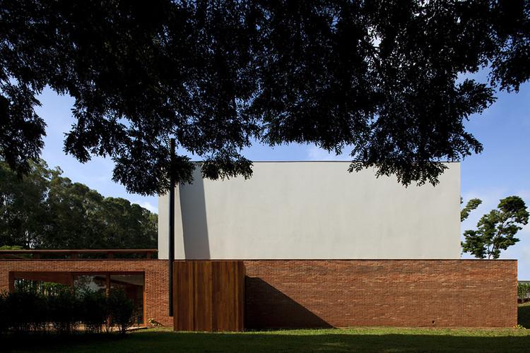 Villas Fasano   / Isay Weinfeld, © Leonardo Finotti