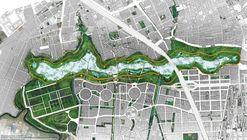 Ecopolis Estudio gana concurso de ideas para diseñar el Parque Juan Amarillo en humedal de Bogotá
