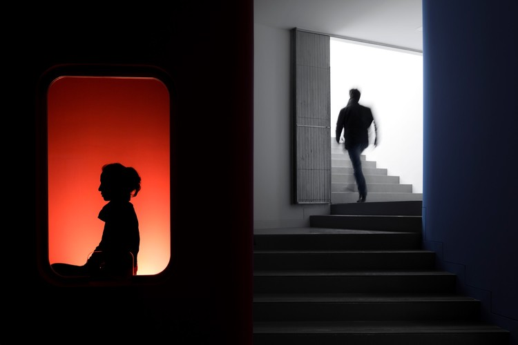Fernando Guerra: Raio X de uma prática fotográfica, Pedro Gadanho | CVDB Arquitectos | Sede Transforma | Torres Vedras. Image © Fernando Guerra | FG+SG