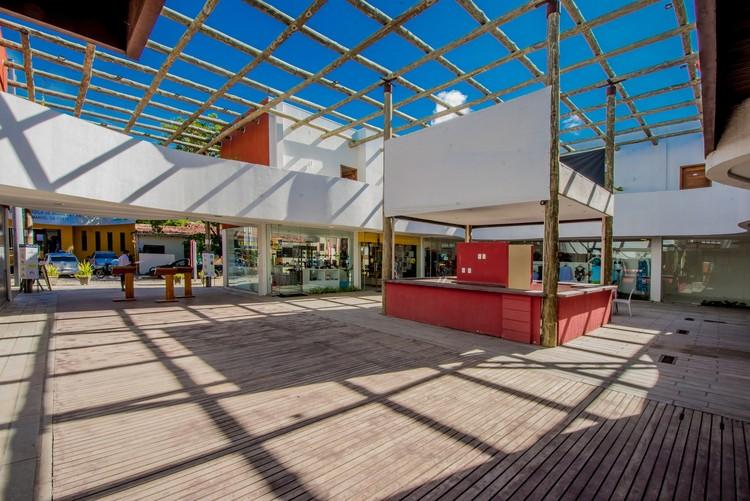 Shopping Villa da Pipa / Teófilo Otoni Arquitetura, © Célio Ricardo