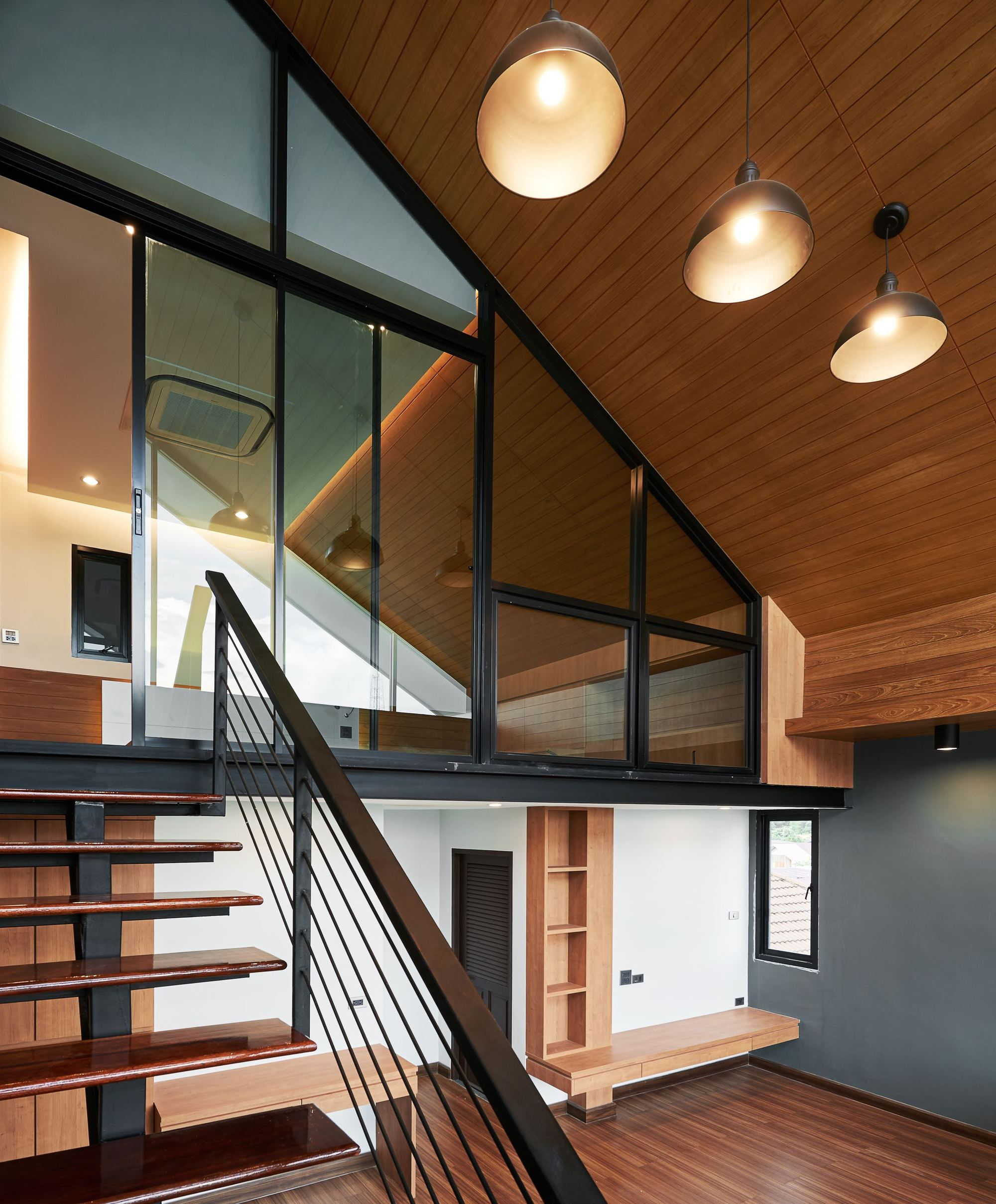 Gallery Of K.Pok House / Sute Architect