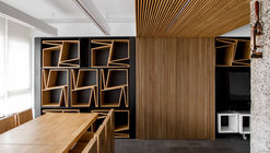 TXOKO / FLORES taller de arquitectura