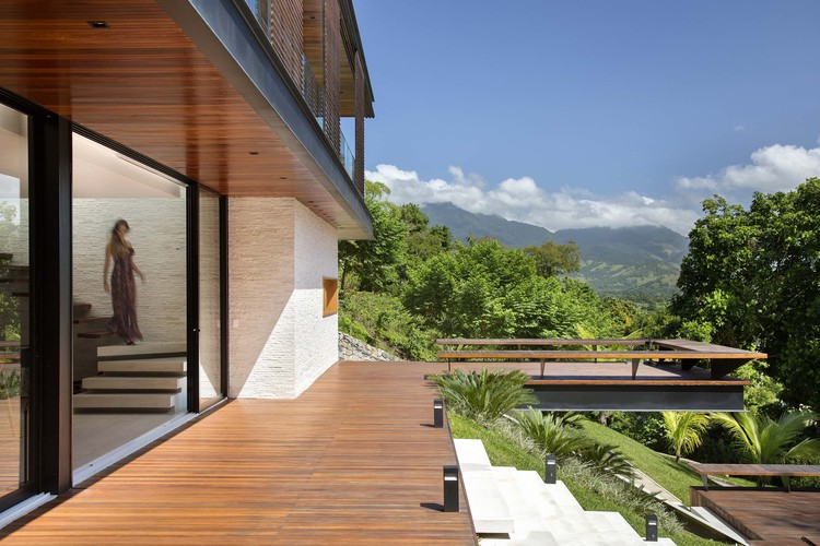 Portobello House / Tripper Arquitetura, © Denilson Machado - MCA Estudio