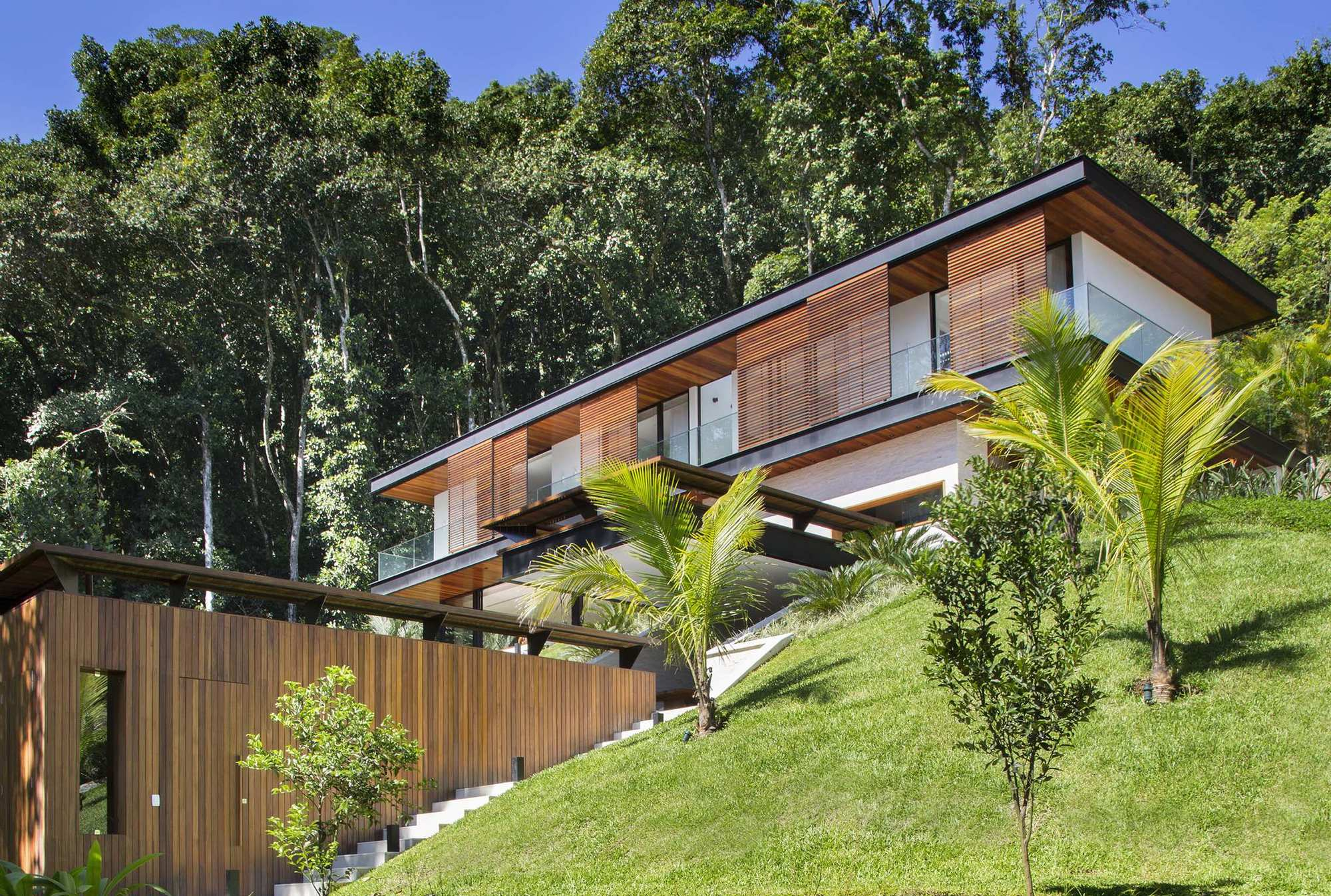Portobello house tripper arquitetura archdaily