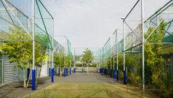 Cornebarrieu School Complex  / Duncan Lewis Scape Architecture