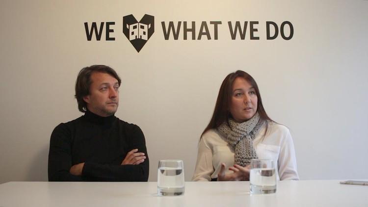 #ConversacionesFAU 1: Marsino Arquitectura, Educación y Participación, Cortesía de Archdaily en Español