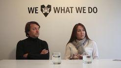 #ConversacionesFAU 1: Marsino Arquitectura, Educación y Participación