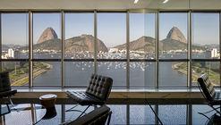 SC Office / Reinach Mendonça Arquitetos Associados