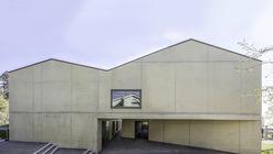 Erweiterung Primarschule Evilard / dolmus Architekten
