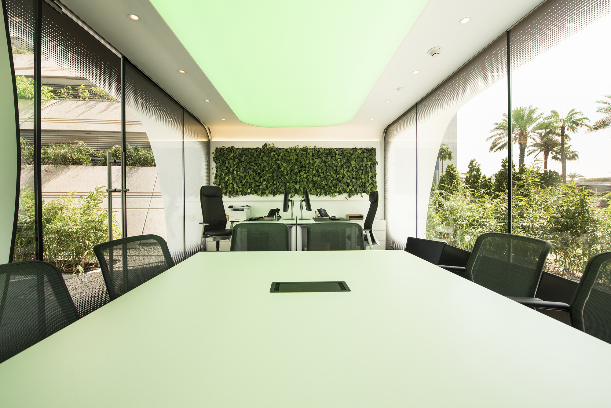 Gallery Of Office Of The Future Killa Design 7