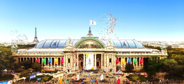Galeria De Paris Y Los Angeles Albergaran Los Juegos Olimpicos De
