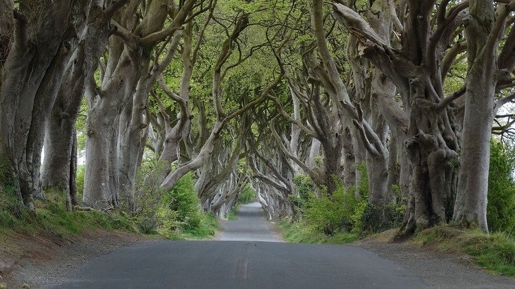 7 Game of Thrones Locations You Can Visit in Real Life