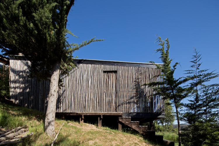 Casa Tumán / Studio Selva, © Nico Saieh