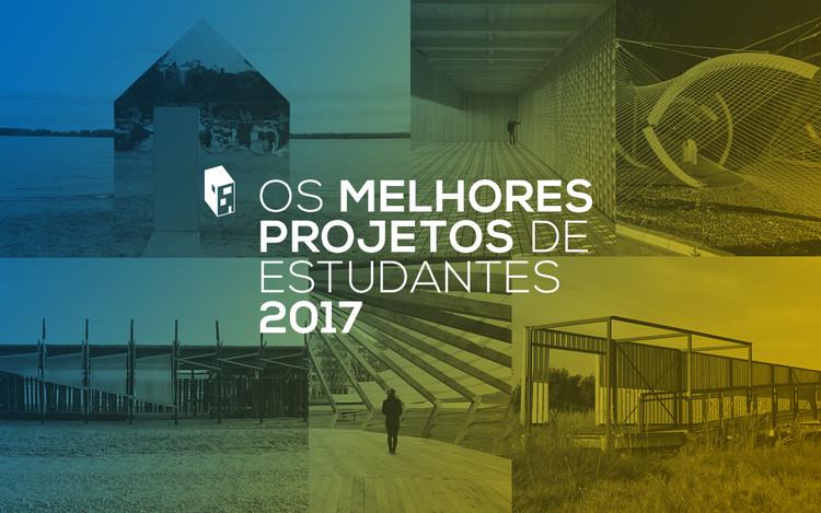 Os melhores projetos de estudantes de 2017
