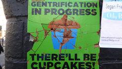 ¿Qué es gentrificación?