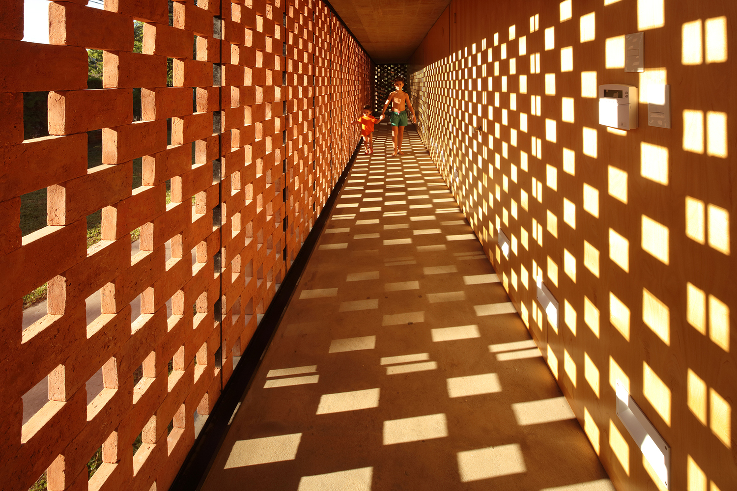 Innovative And Beautiful Uses Of Brick The Best Photos Of