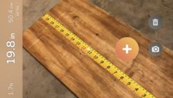 This Accurate, Augmented Reality Virtual Ruler Is Pretty Impressive