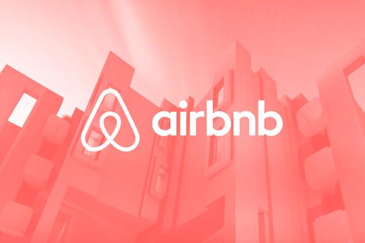 via Airbnb