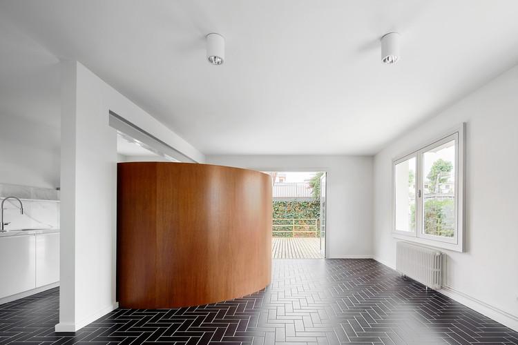 Casa 1016 / Raúl Sánchez, © José Hevia