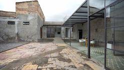 Galería Tiro al Blanco / Progresivo de Arquitectura