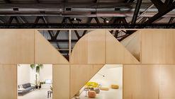 2 Arper Pavilions / MAIO