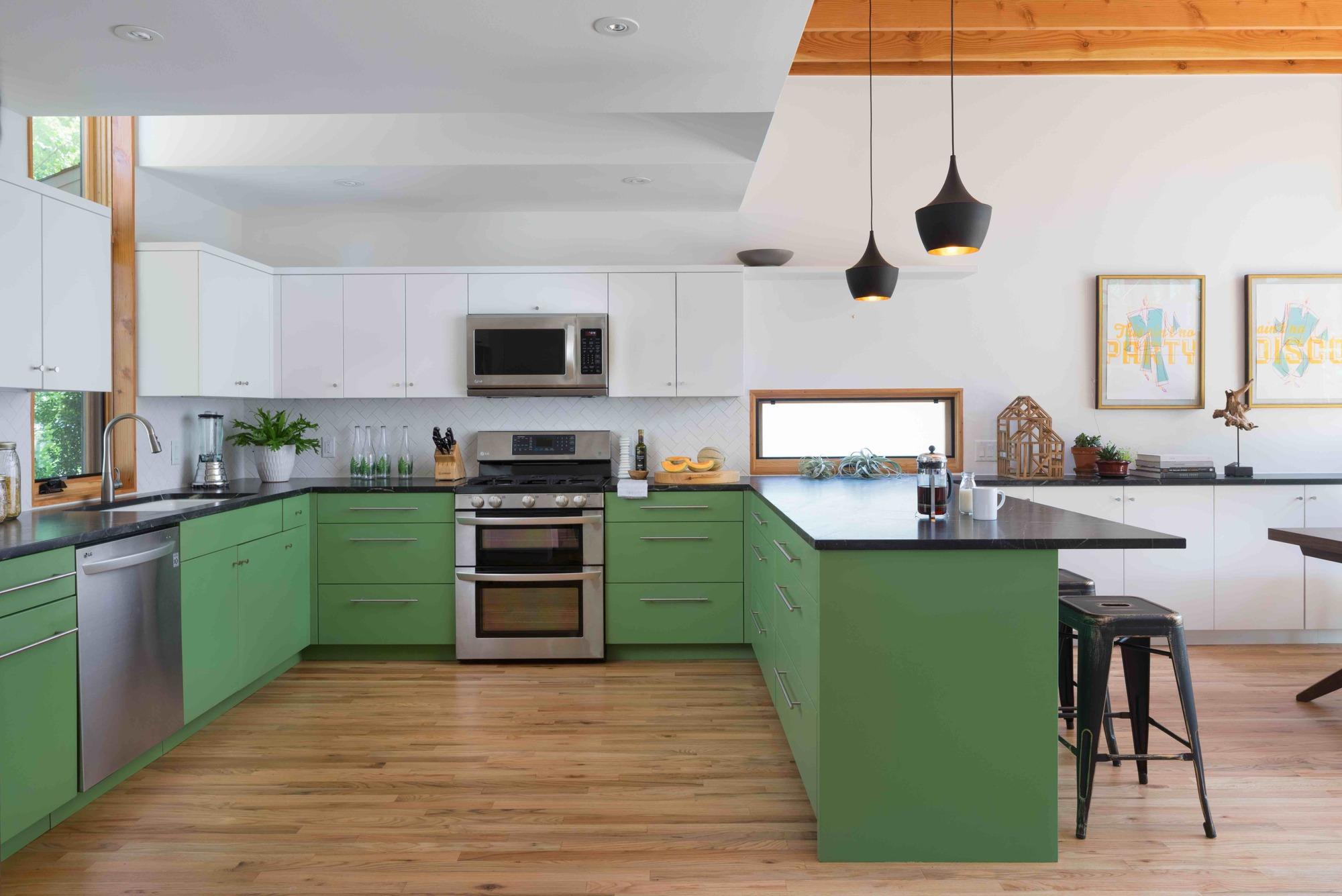 galer a de skyview murray legge architecture 4. Black Bedroom Furniture Sets. Home Design Ideas
