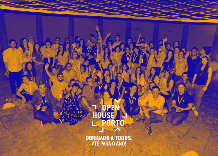 Para cima de 25 mil visitas no Open House Porto'17