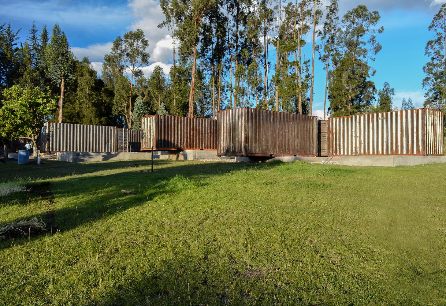 Galer a de 10 ejemplos en planta de arquitectura con for Plantas de arquitectura