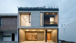 Residência Montesierra 025 / Espacio 18 Arquitectura