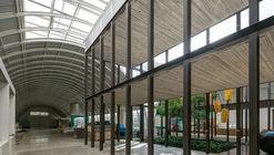 CERAMICA SURO / MO+G taller de arquitectura