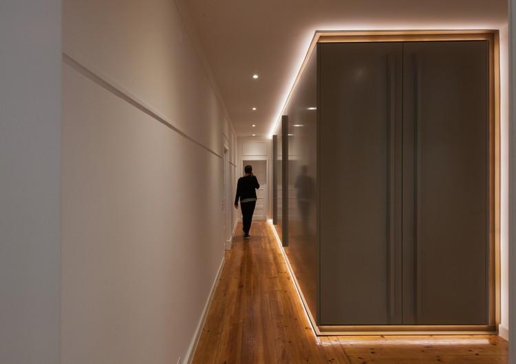 Apartamento em Picoas / Subvert Studio, Cortesia de Subvert Studio