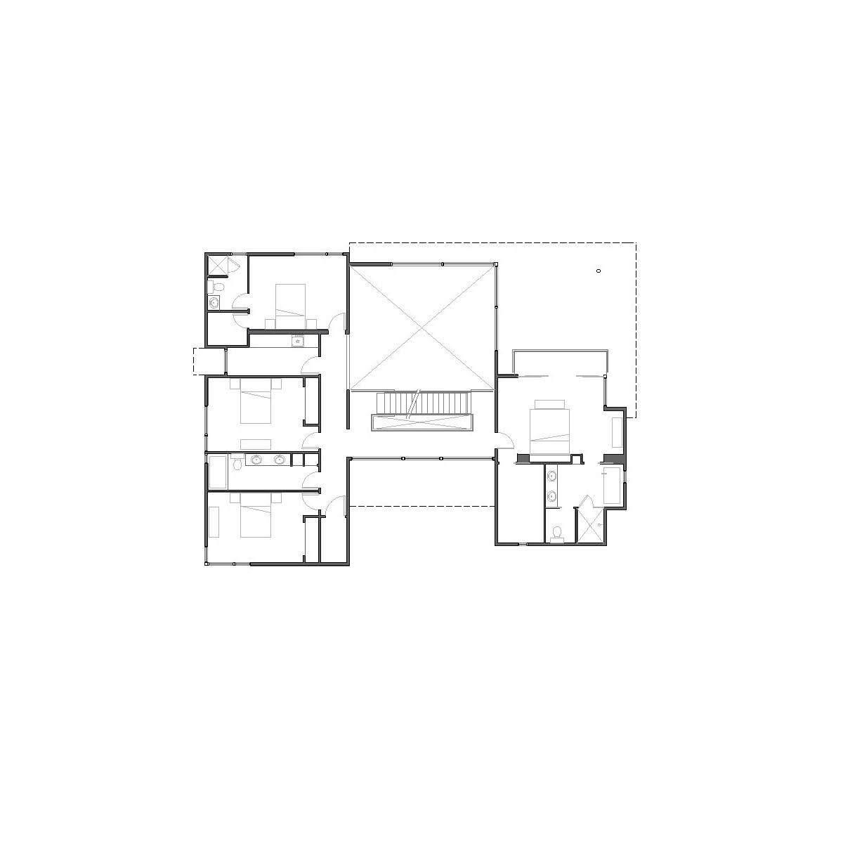 Gallery Of Music Box Residence / Scott
