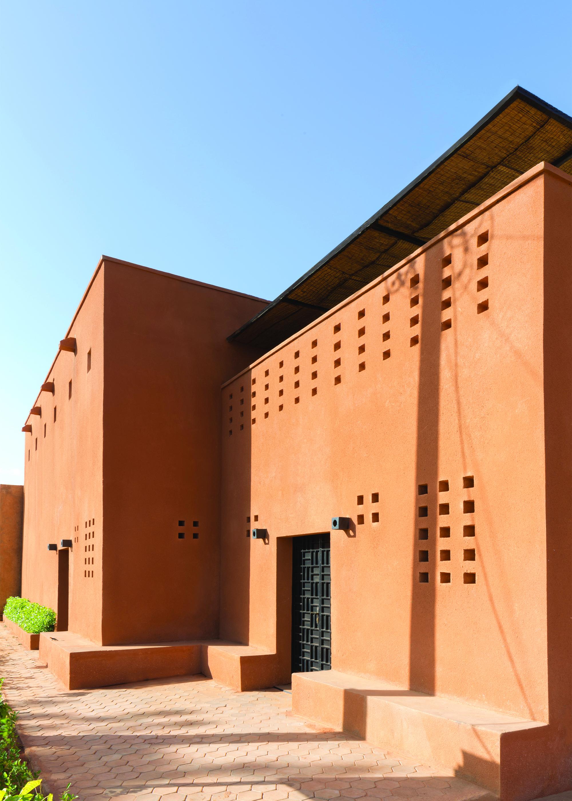 Galer a de niamey 2000 united4design 22 for Architecture 00