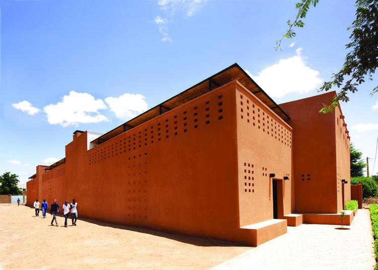 Niamey 2000 / united4design, © Torsten Seidel