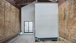 Galeria Metara Porto Maravilha / Ateliê de Arquitetura