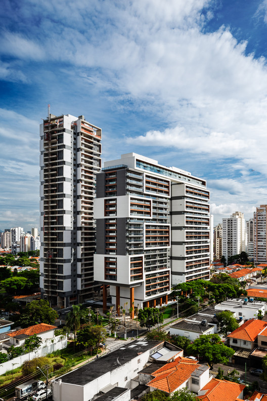 Habitarte 1 / aflalo/gasperini arquitetos, © Ana Mello