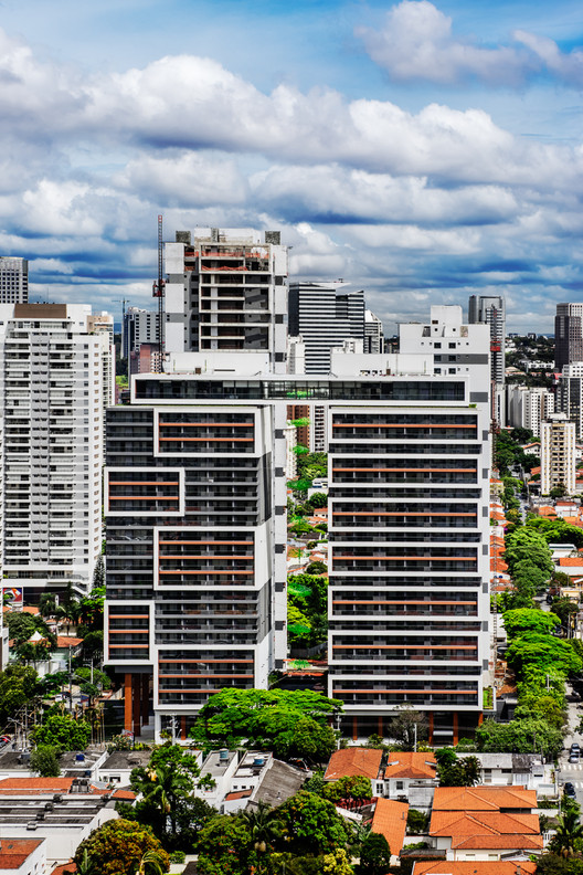 Habitarte / Aflalo/Gasperini Arquitetos, © Ana Mello