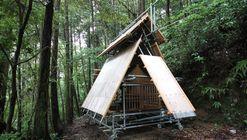 Santuario sintoísta móvil / Kikuma Watanaeb + D Environmental Design System Laboratory