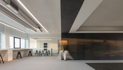 Seedrs Office  / Paralelo Zero  + Pedro Marchand