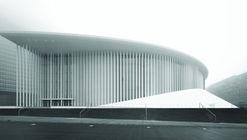 """Christian de Portzamparc: """"Ninguém além do arquiteto pode solucionar os problemas da cidade contemporânea"""""""