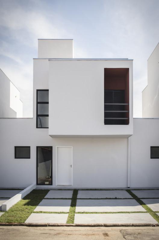 Vila Lorenzon / Gabriel Bampa Arquitetura, © Vitor Bonduki